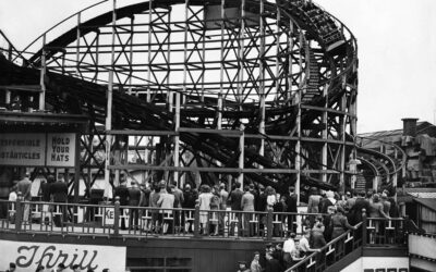 Do You Remember – Belle Vue Theme Park and Zoological Gardens
