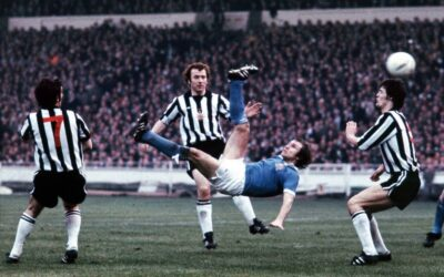 MCFC in the 1970's