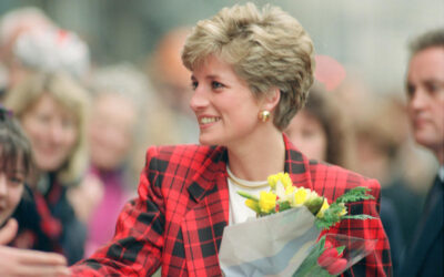Princess Diana – Looking Back on Her Visits to Manchester