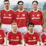 Manchester United Class of 1992