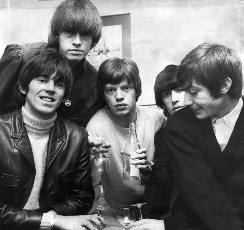This Week – The Rolling Stones Celebrate