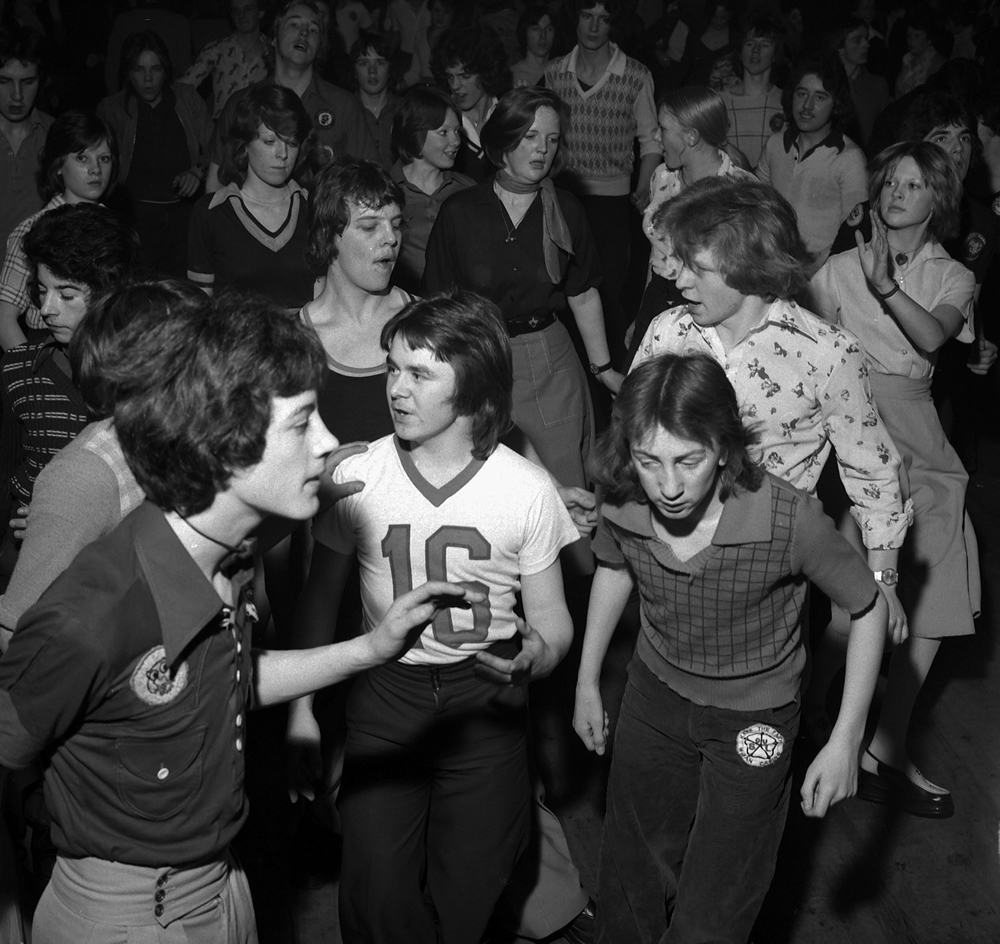 Northern Soul Takes the North West by Storm