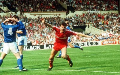 Liverpool, Manchester And The Best Derbies Of Years Gone By