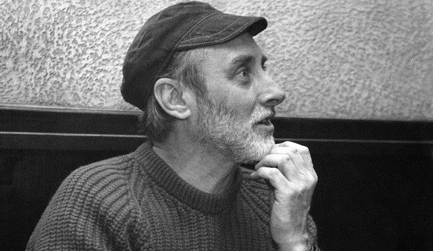 This Week – Spike Milligan at the Palace Theatre