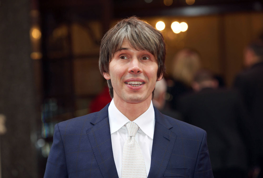 Hall Of Fame – Brian Cox