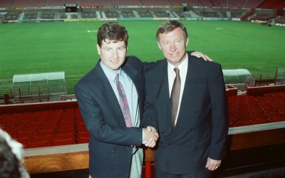 This Week – Denis Irwin, The Stranglers & Stockport Plane Crash