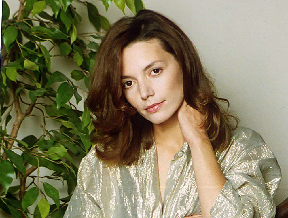Hall of Fame – Joanne Whalley