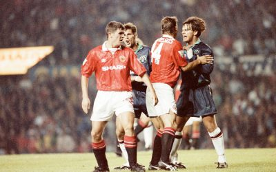 This Week – Roy Keane debuts for Manchester United…