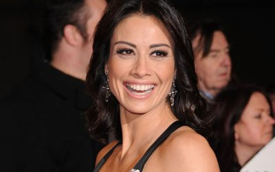 Hall Of Fame – Melanie Sykes