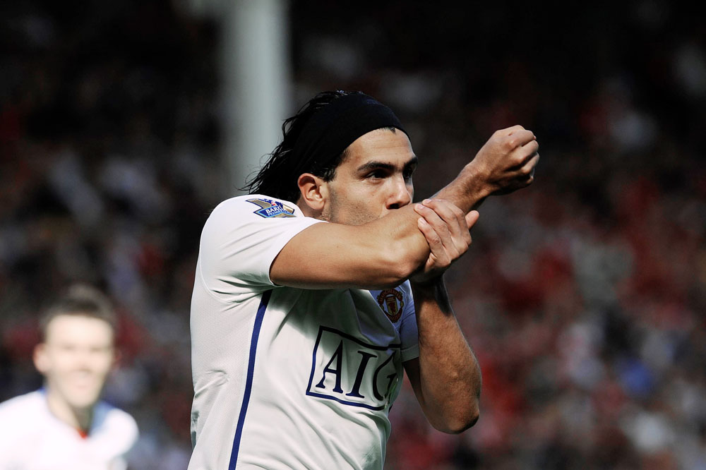 This Week – Tevez's Consolation Goal at Anfield…