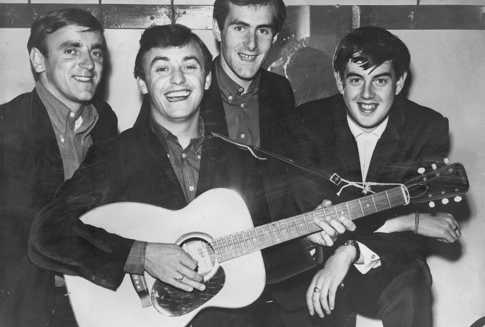 Merseybeat Music Quiz