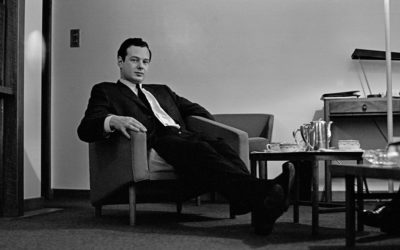 Remembering Brian Epstein