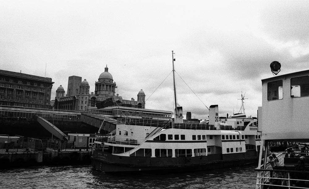 Royal Ferries