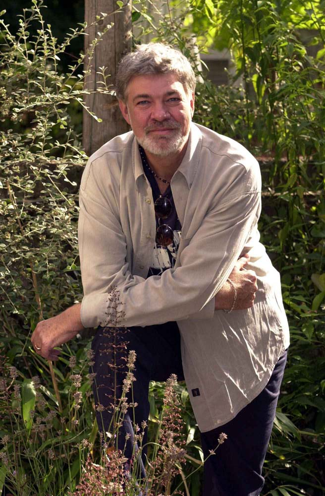 Matthew Kelly, July 2001