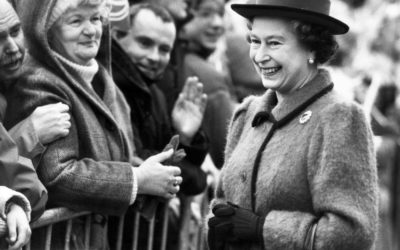 The Queen Visits Bolton