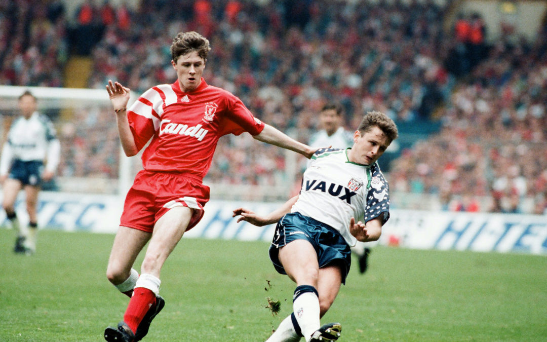 Standfirst: With Euro 2020 approaching this summer, Past Life remembers Merseyside footballers who made the team of the tournament over the years