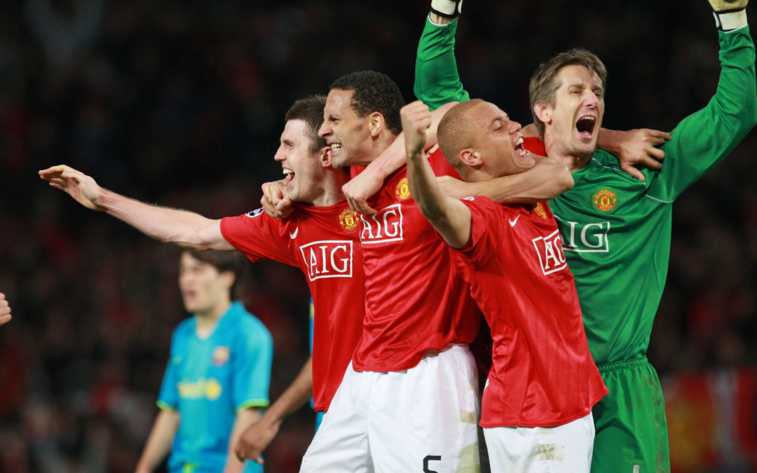 With Euro 2020 approaching this summer, Nostalgia remembers Manchester footballers who made the team of the tournament over the years