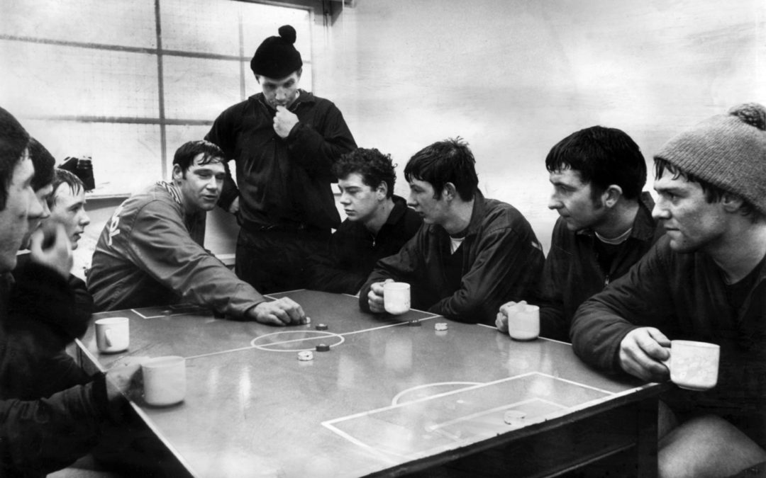 As Liverpool lead the Premier League by 25 points, iNostalgia remembers how the club just missed the boat in the late 1960s