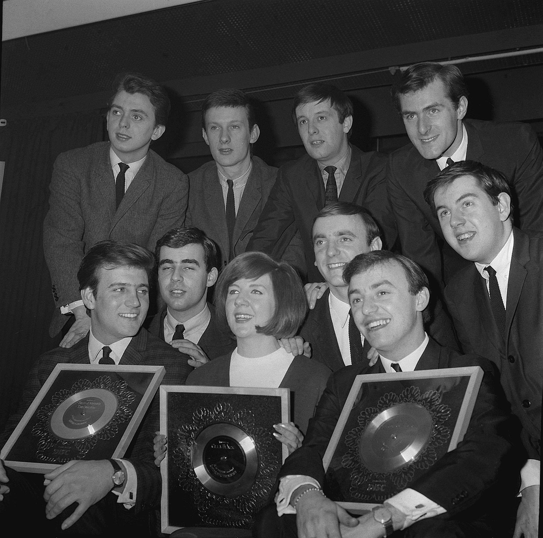 iNostalgia looks back on stand-out moments from Cilla Black's early career