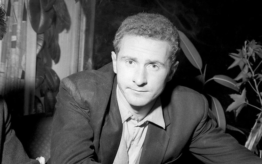1958: Manchester United goalkeeperHarry Gregg is pictured daysafter the Munich air disaster