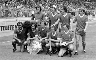 Nostalgia recalls Liverpool's first League Cup triumph this week in 1981