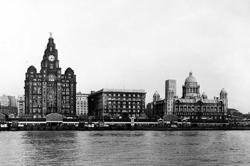 Three Graces Waterfront