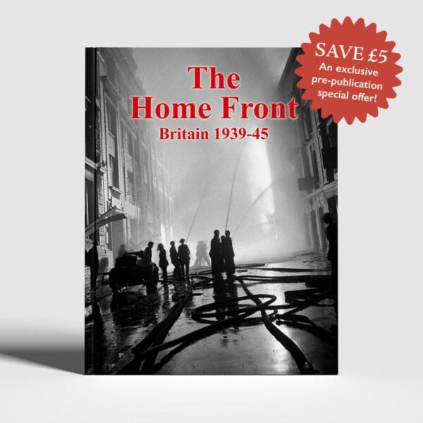 The Home From book cover