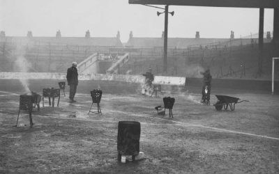 Maine Road Braziers
