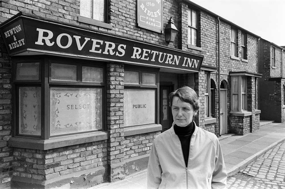 Rovers Return – The Early Years