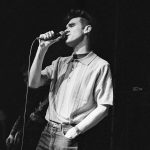 The Smiths play the Free Trade Hall