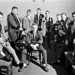 Remember the Teddy Boy look?