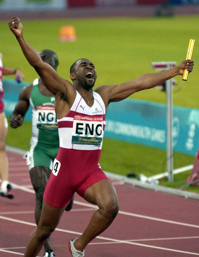 Commonwealth Games 2002 Manchester