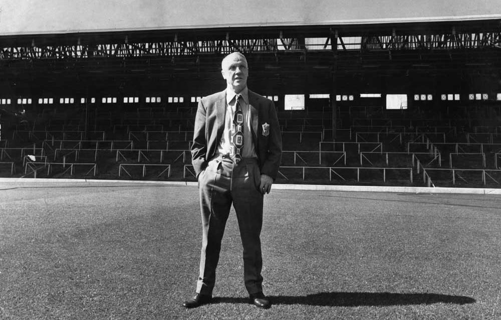 Shankly 1974 and Klopp