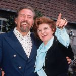Corrie real-life couples