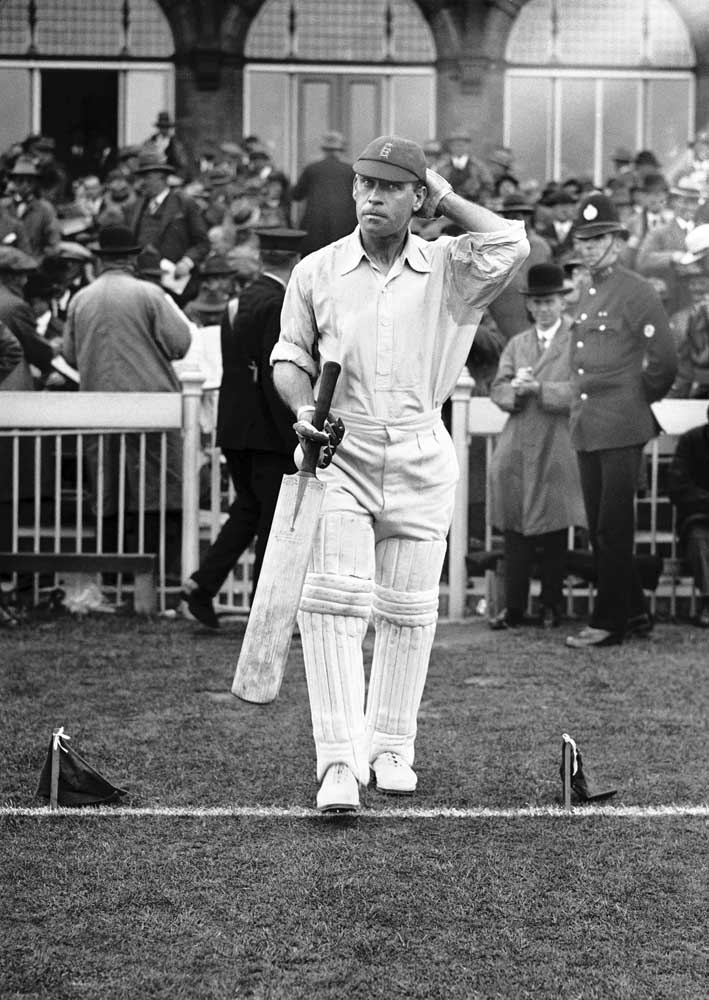 The Ashes 1926